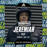 Reprezent Live From AdidasUK #HereToCreate | Jeremiah Asiamah W/ Yizzy & DJ Tiny | 14th June 2018