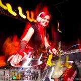 Lady Raven Live Mix 5/9/14 (Dubstep & Hardstyle)