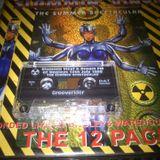 Grooverider & Mc Fearless @ Slammin Vinyl & Dream FM  @ Bagleys 1996 Side 1