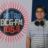 Retro 105.9 DCG FM- August 27, 2016 Mix Set 3