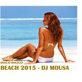 DISCO DASCO BEACH 2015 DJ MOUSA
