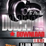 Don Morello - Live Mixshow BreakZ.us 11.10.12