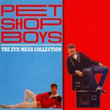 Pet Shop Boys - Mega Collection