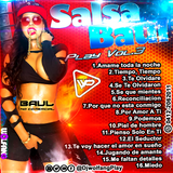 Salsa Baul Play Vol 3 Dj Wolfang Play