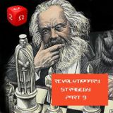 #009 Revolutionary Strategy Series