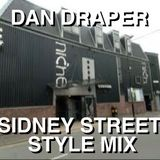 Niche Sidney Street Style Mix, January 2013