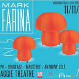 Mark Farina - Live At The Aggie Theater 11.11.17