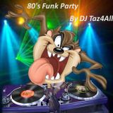 80's Funk Party