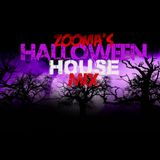 Zooma's HALLOWEEN HOUSE MIX
