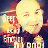DJ BOBI - Deep Emotion 2017