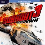 [OST] Burnout 3 Takedown (2004)