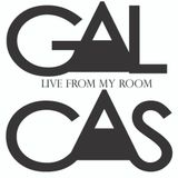 Live from my Room (Mixed By Galcas)- Set