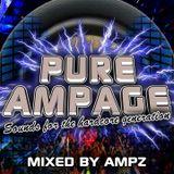 Pure Ampage dec