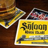 The Saloon Rock Club - February 25, 2016