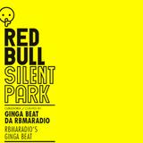"Ka§par ""Contemplative Mix"" - recorded for RBMA Silent Park"