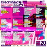 Tiësto - LIVE @ Creamfields London, 27/08/17