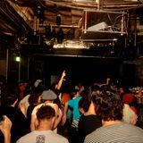 2013/01/05『CONNECT』Release Party Live Mix Part.1