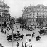 SCHIRN PODCAST: BERLIN IN DEN GOLDENEN ZWANZIGERN