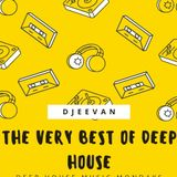 Very Best of Deep House Monday Music