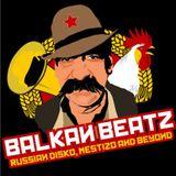 Balkan Beatz Classics Mixtape