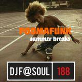 POOMAFUNK (Summer Breaks)