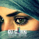 DJ CORK - The Best House Music  (January 2018) Vol.1