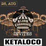 Pete O'Deep & MKII @ Klank Carrousel