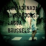 Live Podcast / Lagoa Brussels /