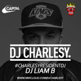#CharlesyResidentDJ - Liam B
