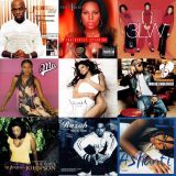 THE MIX SHOW vol.60 -2000's Hip Hop Soul Mix- (Mixed by DJ H!ROKi, 2017-08-11)