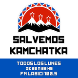 Programa 01 - Salvemos Kamchatka (5to bloque)