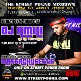 2019 Hip Hop Mix DJ Amili Dirty