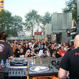 Komprex & Frazzbass @ Groundzero 2009 - Speedkore Live