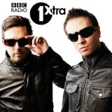 Matrix & Futurebound - Guest Hosts BBC 1Xtra Talent (Nov. 2012)