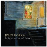 John Gorka On Radio Nowhere with Joltin Joe  8/31/14  WMSC 90.3FM