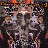Commoddity - Promo Mix Aug 2011