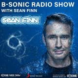 B-SONIC RADIO SHOW #192 by Sean Finn