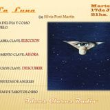 La Luna de Silvia Pont Martin 18/06/2014