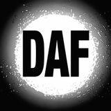"""Deutsch Amerikanische Freundschaft__(D.A.F.) 80""""- 89"""" best of"""