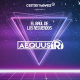 Aequus R presenta El baúl de los recuerdos 2016 (Megamix)