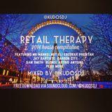 Retail Theraphy - The House Mix 2014 - Dj Raj C