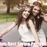 Dj Lucian-Best Spring Party Mix 2016