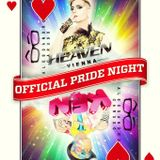 Official Pride After Party Closing Set @ KenInHeaven 2k15