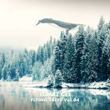 Flying Tales Vol.04 by Tomaz Gee