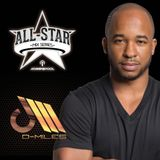 MyMp3Pool All Star Mix Series