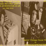 DJ M-TRAXXX aka Manny 'The Kid' Cuevas NRR on PR feat DJ BOOGIEMONSTER July 29th 2010'