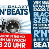 Radio Galaxy R&Beats September 2011 Part 1