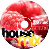 House Mix 009 by Goses & Edd Max (incl. Bart Befunk Guestmix)