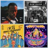 #52 Minyo Crusaders-Ezra Collective-Kassav-Ekiti Sound-Frikstailers-Natty Jean-HeyDouglas-MoHorizons