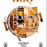 Live @ House Proud BBQ 2017